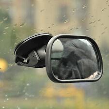 Car Rear Seat View Mirror Baby Child Kids Safety Care Mirror Clip Sucker Mount