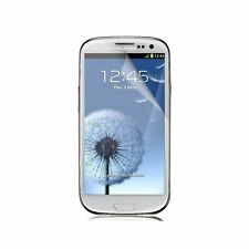 Crystal Clear Screen Protector For Samsung Galaxy SIII , S3, i9300