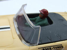 Really Useful Spares Repro Scalextric RUS6 C83 SUNBEAM TIGER  SCREEN RUSC