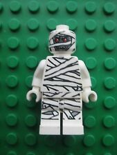 Lego MUMMY Minifigure Monster Fighters 9462