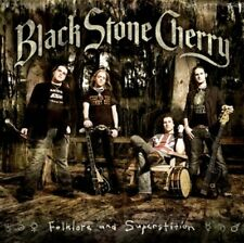Black Stone Cherry - Folklore & Superstition [CD New]
