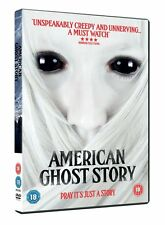 American Ghost Story - DVD NEW & SEALED - Horror