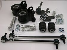 FORD FOCUS MK2 & C-MAX FRONT CONTROL ARM BUSHES KIT, BALL JOINTS, LINKS