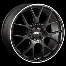 BBS 18 x 8 CHR Car Wheel Rim 5 x 100 Part # CH128BPO
