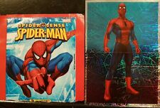 Spider sense: spiderman X40 loose stickers