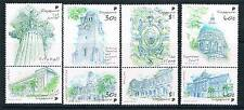 Singapore 2004 National Day SG 1424-31 MNH
