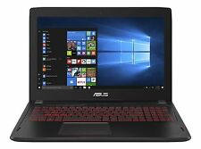"ASUS FX502VM-AS73 15.6"" Gaming Laptop i7-7700HQ GTX1060 8GB DDR4 128GB SSD"