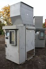 SIMPLEX LOAD BANK 200KW FORCED AIR COOLED RESISTIVE LOAD BANK 8000 CFM