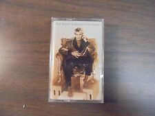 """NEW SEALED """"Rod Stewart"""" A Spanner In The Works    Cassette Tape   (G)"""