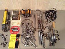 Raleigh Bike and CHOPPER  Parts for muscle bike