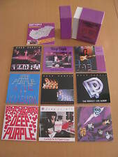 Ritchie`s Box Edition   17 CD Box Set   Mini LP CD   Deep Purple   Blackmore
