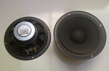 """6"""" 8 Ohm 20w replacement speaker General purpose use"""