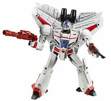 Transformers Generations Leader class Jetfire (Skyfire)