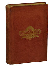 Adela Cathcart by GEORGE MACDONALD ~ First American Edition 1875 ~ Loring 1st
