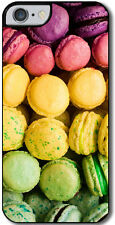 "Cover per iPhone 7 con stampa  ""Macarons"""