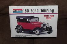 1930 FORD TOURING EARLY IRON SERIES SEALED