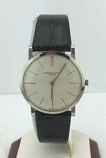 Audemars Piguet Vintage watch ca. 1960s 18k White Gold