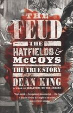 The Feud: The Hatfields and McCoys: The True Story, King, Dean