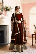 Salwar kameez Indian Anarkali Designer Bollywood Pakistani Dress TK 97003 03