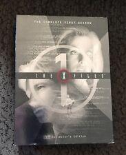 The X-Files - Season 1 Collector's Edition (DVD, 2000, 7-Disc Set, Fullscreen)