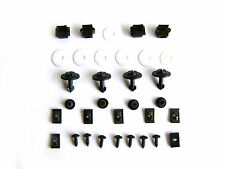 POLCAR AUDI A4, VW PASSAT Engine under cover fastener kit RX3313