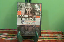 Unleash the Champion Within You - DR Cindy Trimm Empowerment Series - CD - New