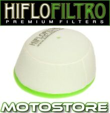 HIFLO AIR FILTER FITS SUZUKI DRZ400 SM 2005-2010