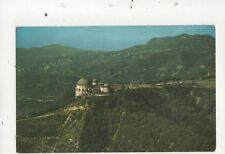 Griffith Observatory & Planetarium Los Angeles California Postcard 773a