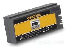 Akku Batterie accu battery für Sony DSC-V1, DSC-P2, DSC-P3, DSC-P5, DSC-P7