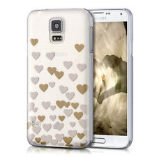 kwmobile CRYSTAL CASE FOR SAMSUNG GALAXY S5 / S5 NEO / S5 LTE+ / S5 DUOS HEART