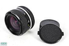 Nikon 28mm f/2.8 AI Nikkor Lens