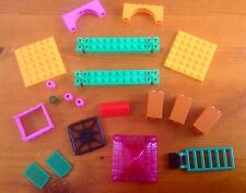 Lego Toy Figure - Lego Belville Bricks & Accessories Spares Bundle - GR8!!!