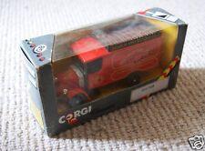 Corgi Classics Mack Truck - Buffalo Fire Department