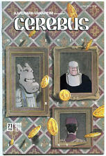 Cerebus the Aardvark #71 72 73 74 75 76-80, Vf/Nm, Dave Sim, 1977, 10 issues,Qxt