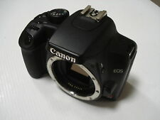 Canon EOS Rebel XS / 1000D 10.1 MP Digital SLR Camera - Black (Body Only)