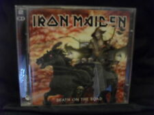 Iron Maiden ‎– Death On The Road -2CDs