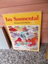 Im Sonnental: Rettung in letzter Minute, aus dem Favorit Verlag