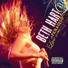 Live at Paradiso [PA] by Beth Hart (CD, Sep-2005, Koch (USA))