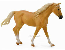 CollectA 88662 Palomino Missouri Fox Trotter Horse Model Toy New for 2014 - NIP