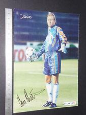 CRAQUES D'O JOGO PORTUGAL 1996-1997 FOOTBALL FUTEBOL ERIKSSON SVERIGE FC PORTO