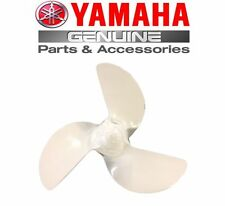 "Yamaha Genuine Aluminium Outboard Propeller 2hp / 2A / 2B (7.25"" x 4.5"" Type A)"