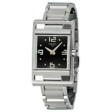 Tissot T-Trend Collection Stainless Steel Ladies Watch T032.309.11.057.00