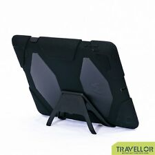 """NEW Travellor Military Duty Case With Stand For Kindle Fire HD 7"""" Black"""