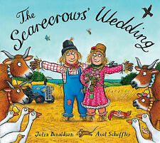 The Scarecrows' Wedding by Julia Donaldson (Paperback, 2015)