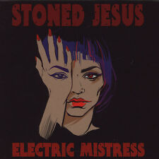 "Stoned Jesus - Electric Mistress (Vinyl 7"" - 2013 - EU - Original)"
