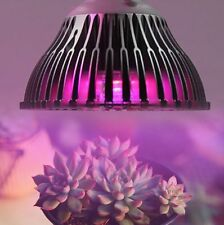 28W E27 LED Grow Light Lamp Bulb Plants Flower Oganic Growing Full Spectrum Lamp