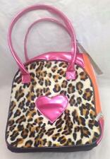 Pucci Pups Dog Bag Carrier - Animal Print - Leopard Print (Bag Only)
