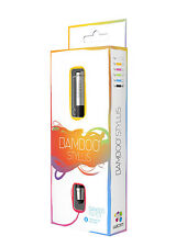 Wacom Bamboo Stylus Pen Iphone Ipad Galaxy Tableta llamar haga clic en Crear Express