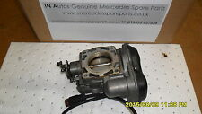 Mercedes Benz OM 111, Slide Idle speed actuator A0001419125