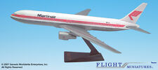 Flight Miniatures Martinair Holland 1995 Boeing 767-300 1:200 Scale RETIRED